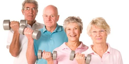 Manter a Atividade Física na Pessoa Acamada