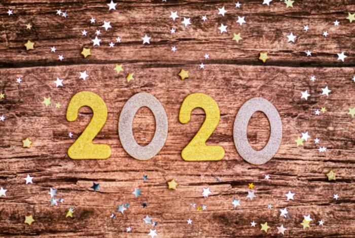 5 Resoluções Saudáveis para 2020